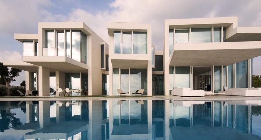 Недвижимость в испании вторична