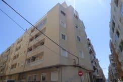 Бюджетно, практично, доступно: квартира в центре Торревьехи