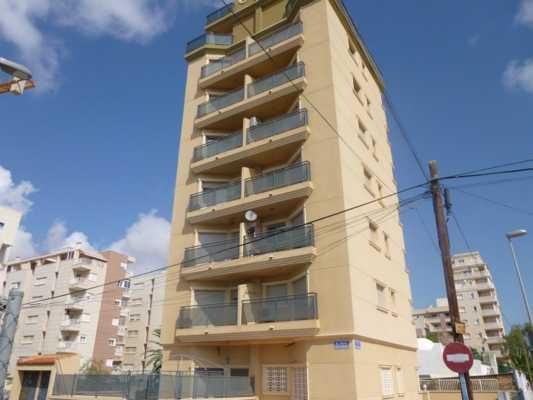 <!--:RU-->2х комнатная квартира в Торревьехе в новом доме с огромной террасой!<!--:-->