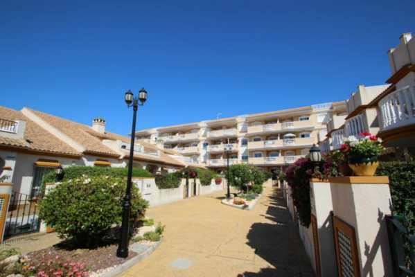 <!--:RU-->Апартаменты в Aldeas de Aguamarin<!--:-->