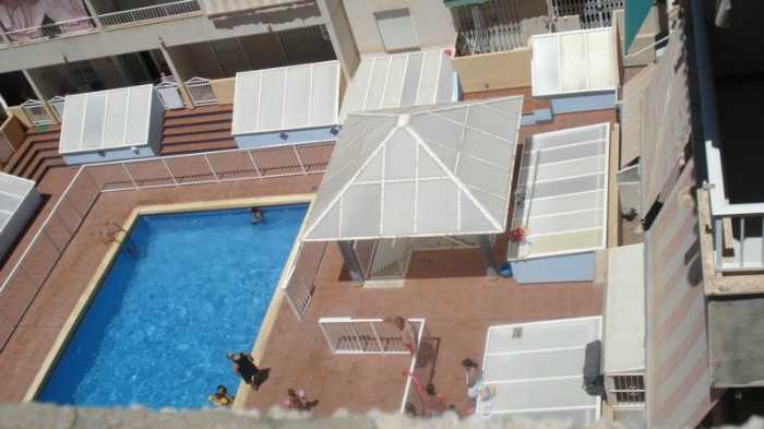 Move to live in Torrevieja Caorle