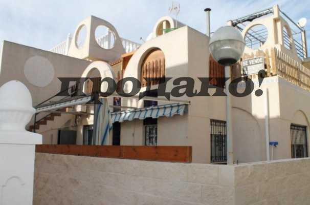 <!--:RU-->Смежный дом в Ла Мате<!--:-->