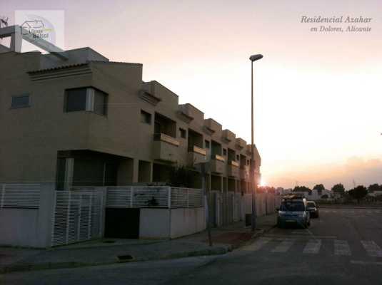 <!--:RU-->Дуплекс в жилом комплексе Azahar<!--:-->