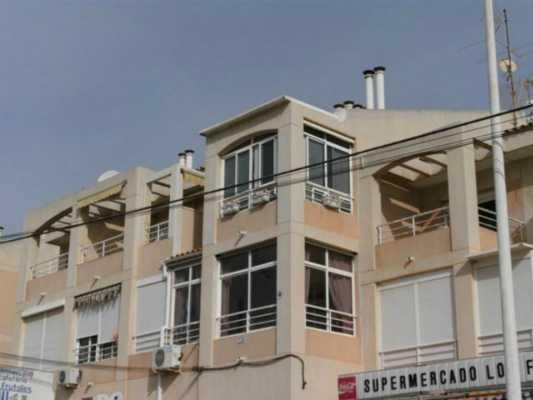 <!--:RU--> Двухспальная кварира в Лос Фруталес, Торревьеха<!--:-->