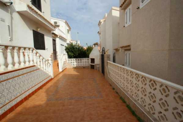 Купить квартиру в ла мата испания