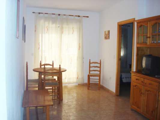 <!--:RU-->Трёхкомнатная квартира в Торревьехе<!--:-->