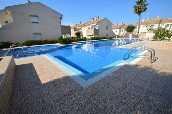 Buy a bungalow in Orbetello cheaply on the beach