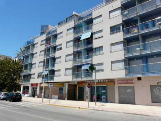 <!--:RU-->Квартира в Торревьехе зона Playa de los locos<!--:-->