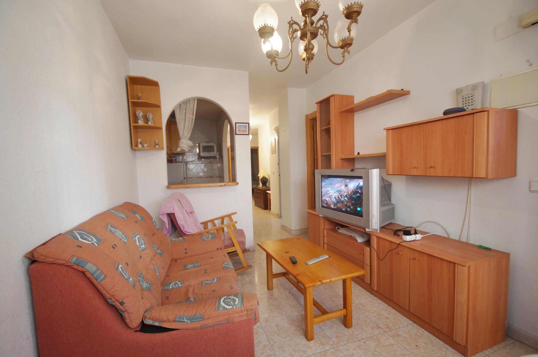 Купить квартиру в испании вторичное жилье недорого