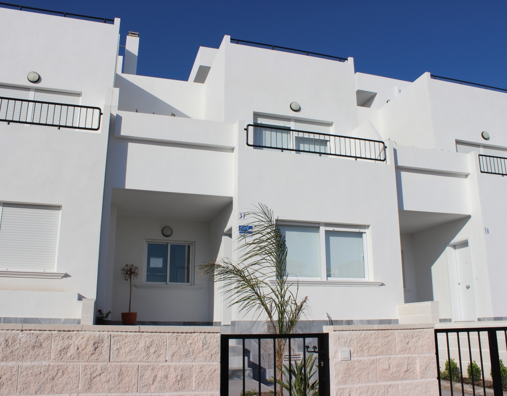 Townhouse in the residential «Habaneras»