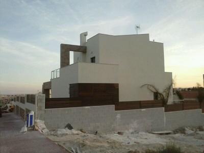Villa in La Mata