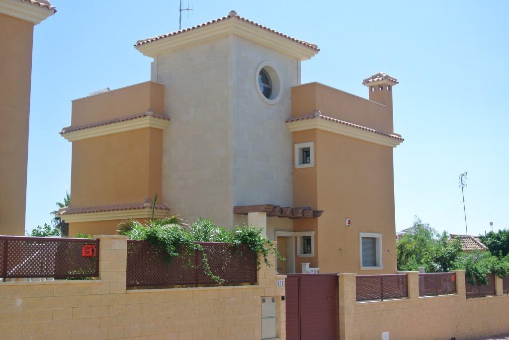 Villa Marinaplaza