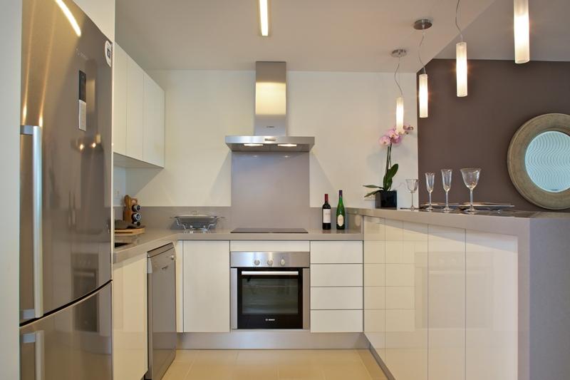 VilaParadis2- 013 Kitchen