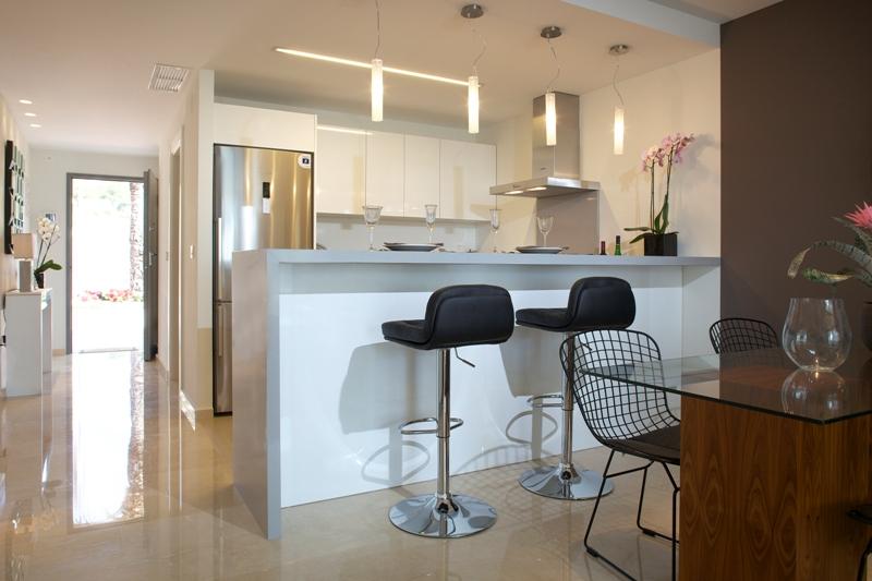 VilaParadis2- 020 Kitchen