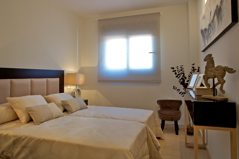 VilaParadis2- 053 Bedroom