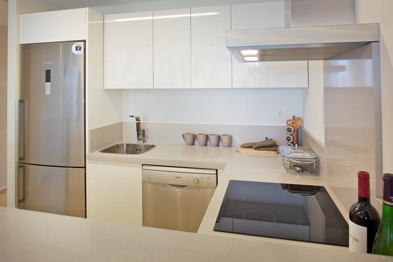 VilaParadis2- 089 Kitchen