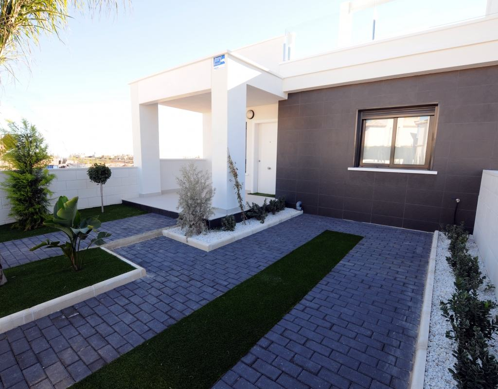 """Bungalow in """"Tabora"""""""