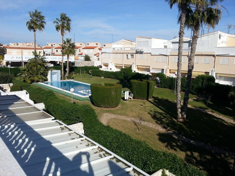 Уютный дом в урбанизации Portico Mediterraneo