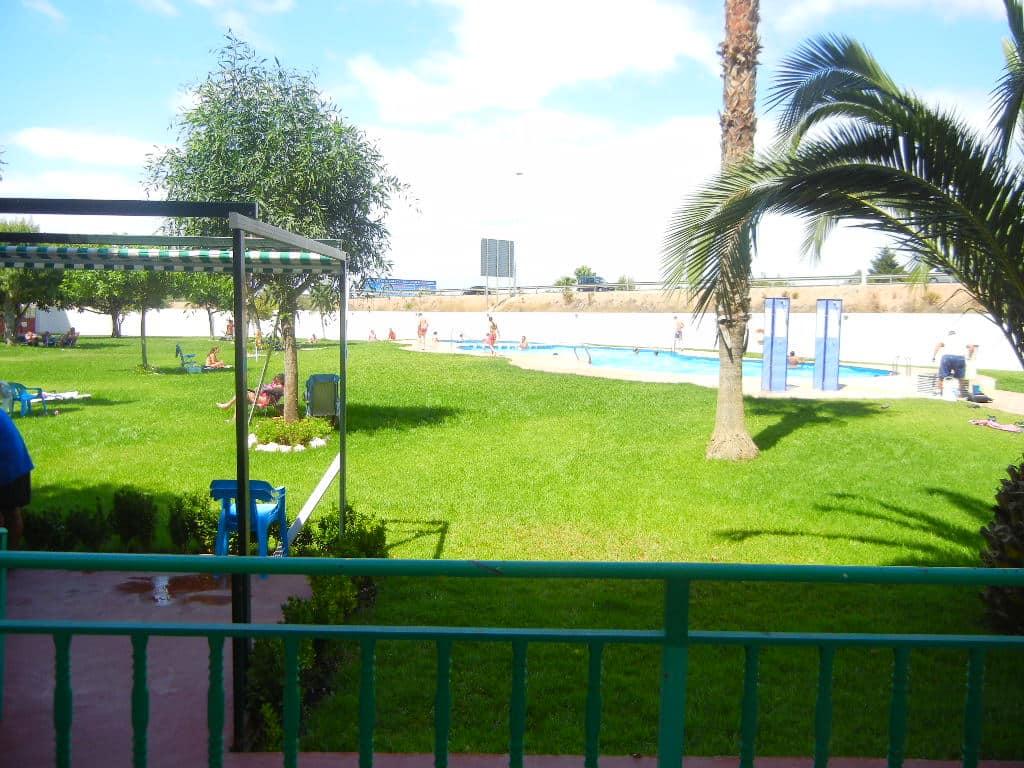 Helle Wohnung im Zentrum von Torrevieja