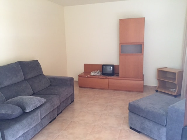 Nice apartment located in the popular zone of Acequion