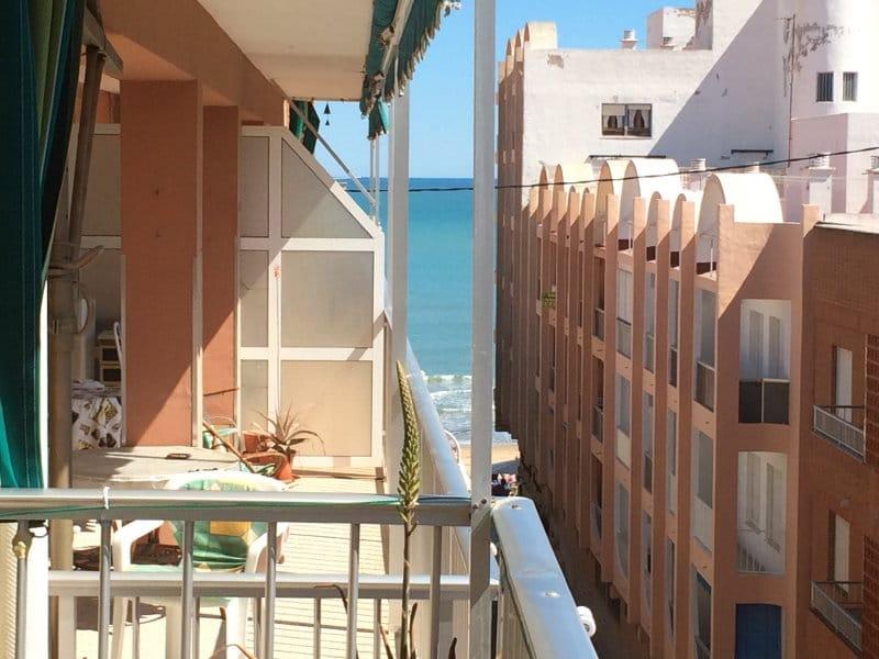 Nice apartment on the fourth floor