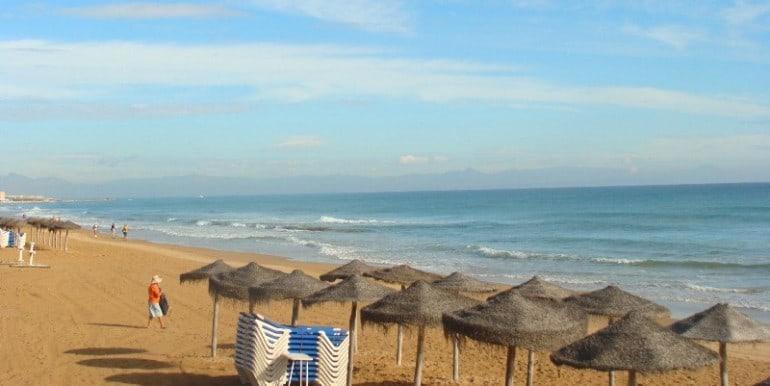 пляж Ла Мата (4)