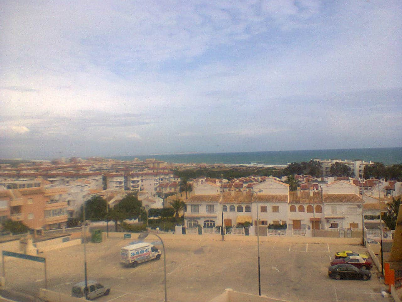 Apartment in Torrevieja, Torreblanca