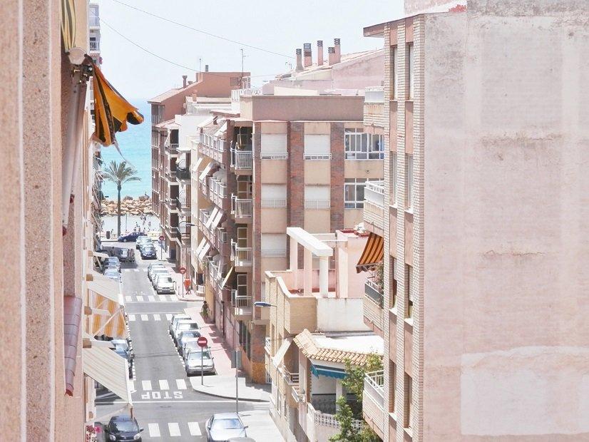 Apartment in Torrevieja-Acequion