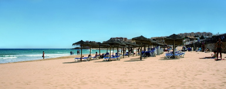 TORREVIEJA- playa2