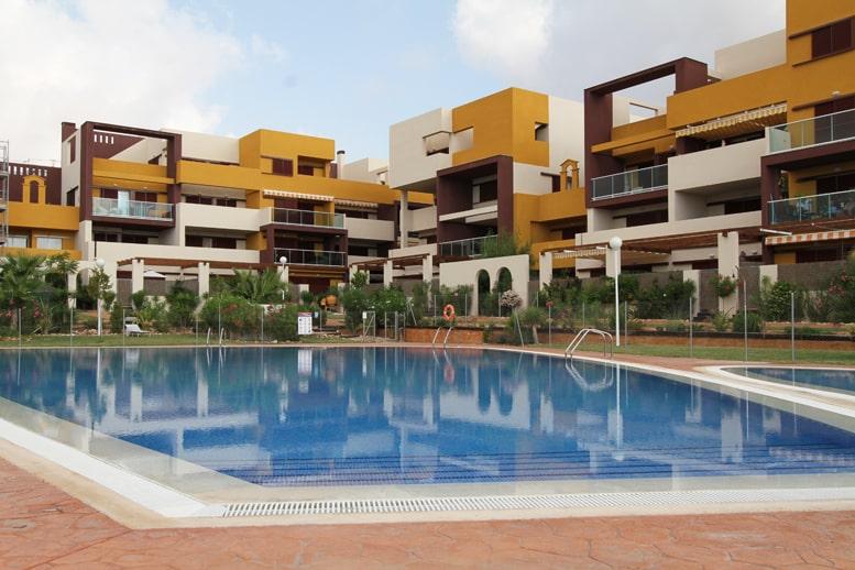 Apartments in Orihuela Costa