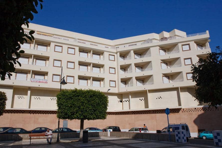 Apartment in Molinos VII