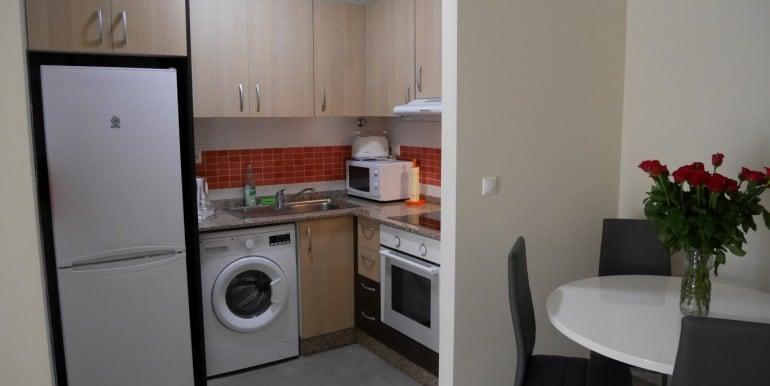 Квартира La Paz 21 036