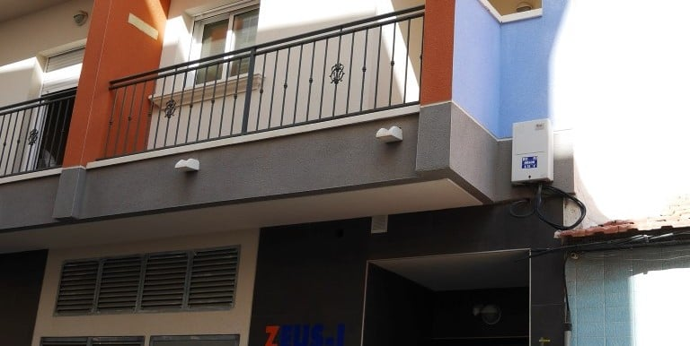 Квартира La Paz 21 088