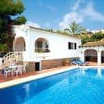 Купить или снять дом в Испании