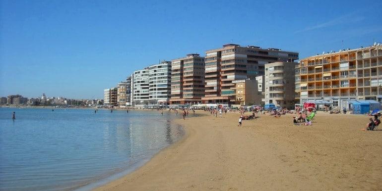 пляж Асекьон