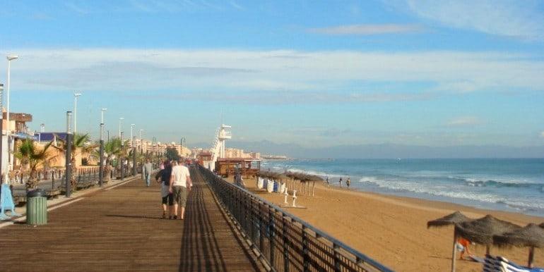 пляж Ла Мата (5)