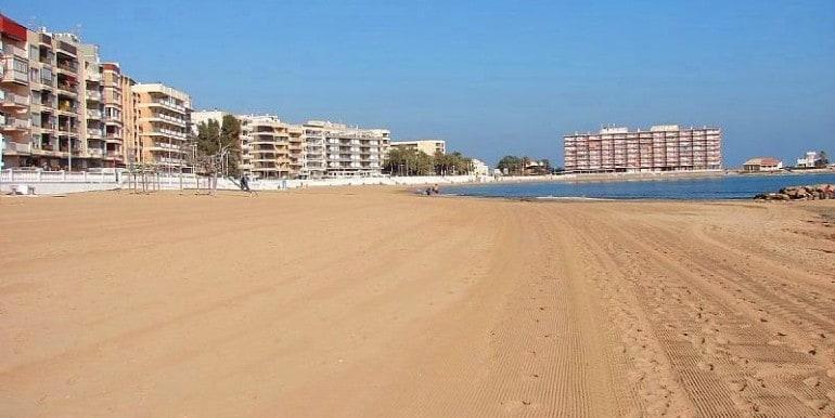 пляж Лос Локос 3