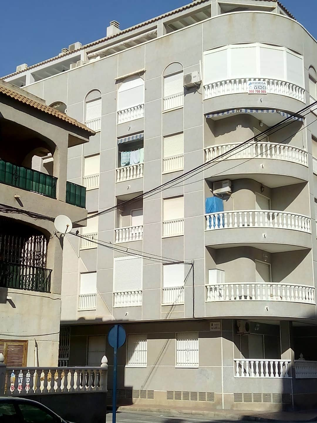 Apartment in Torrevieja-Acequion