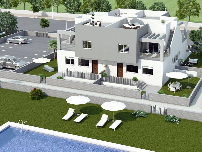 SALINAS BEACH: Новый жилой комплекс