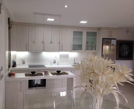Новый проект апартаментов класса люкс Zeniazul