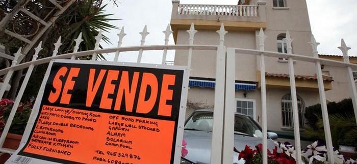 Среди англичан отмечается повышенный интерес к испанской недвижимости