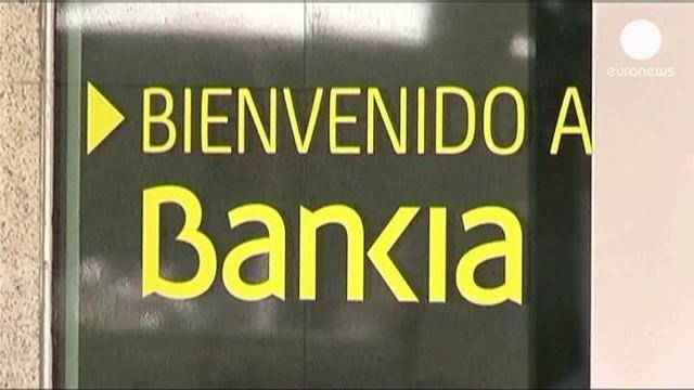 Объем произведенных Bankia продаж испанской недвижимости увеличился