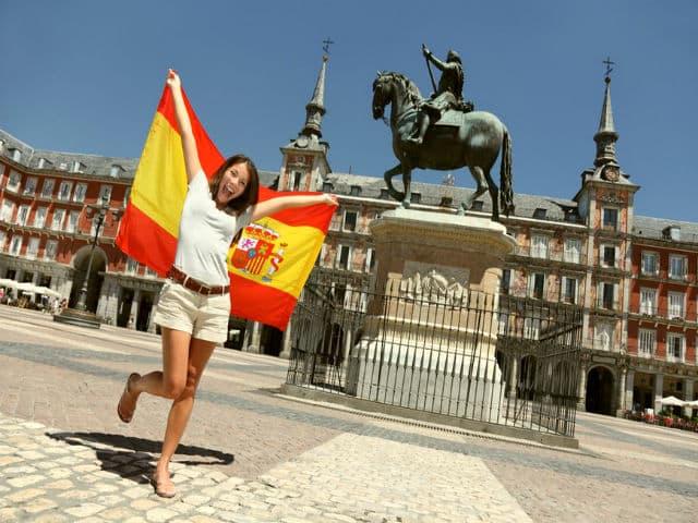 Вид на жительство в испании покупка недвижимости