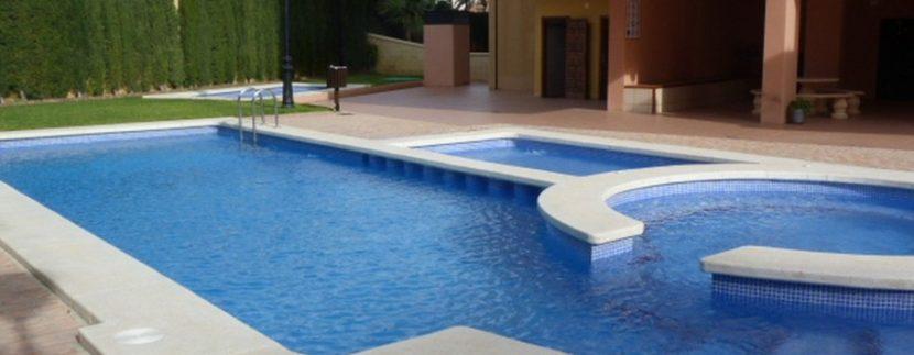 Цены на испанскую недвижимость растут быстрее, нежели в целом по Европе