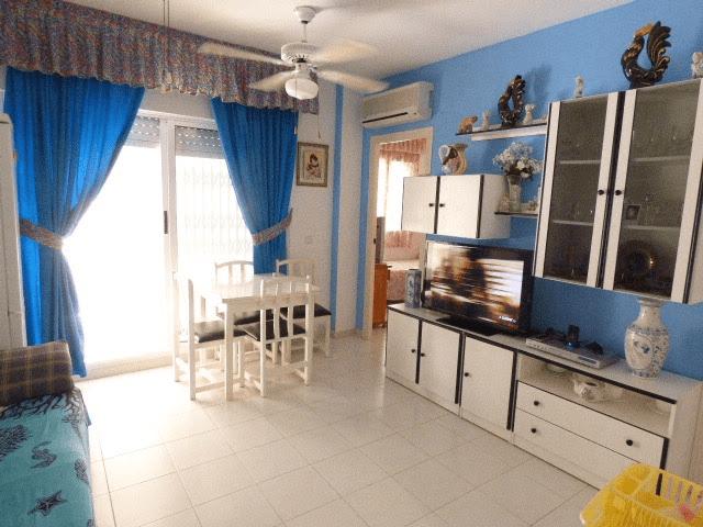 Квартира в комплексе Para?so  в 100 м от моря, зона  Playa de los Naufragos