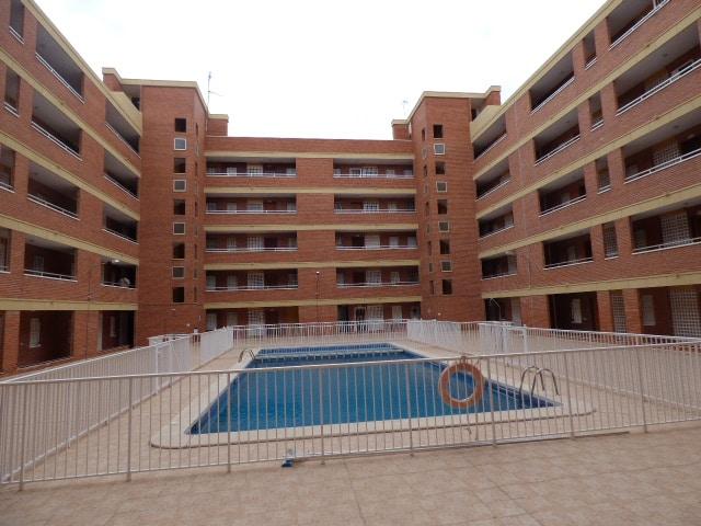 Цена снижена с 53.000 € до 51.000 €  Torrevieja zona Playa de los Naufragos