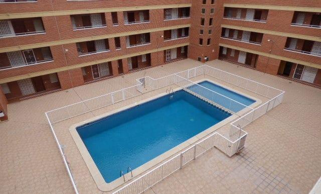 Apartamento en Torrevieja zona Playa de los Naufragos