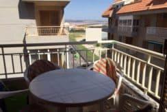 Просторные светлые апартаменты, расположены в городе Торревьеха, зона Acequion