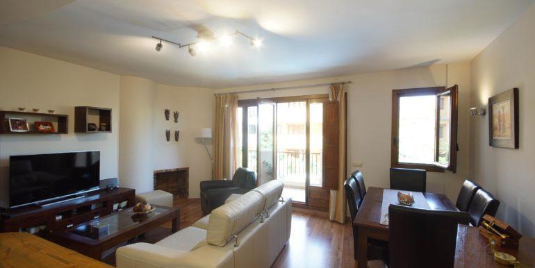 Роскошная квартира в Пунта Приме