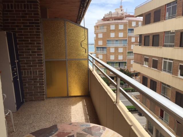 Просторные апартаменты в пешей доступности моря
